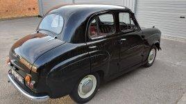 1955 Austin A30 4 Door