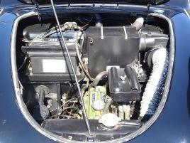 Austin A35 1957