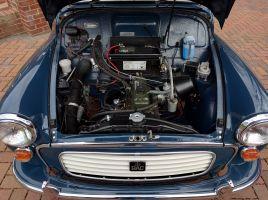 Morris Minor 2 Door Saloon 1969